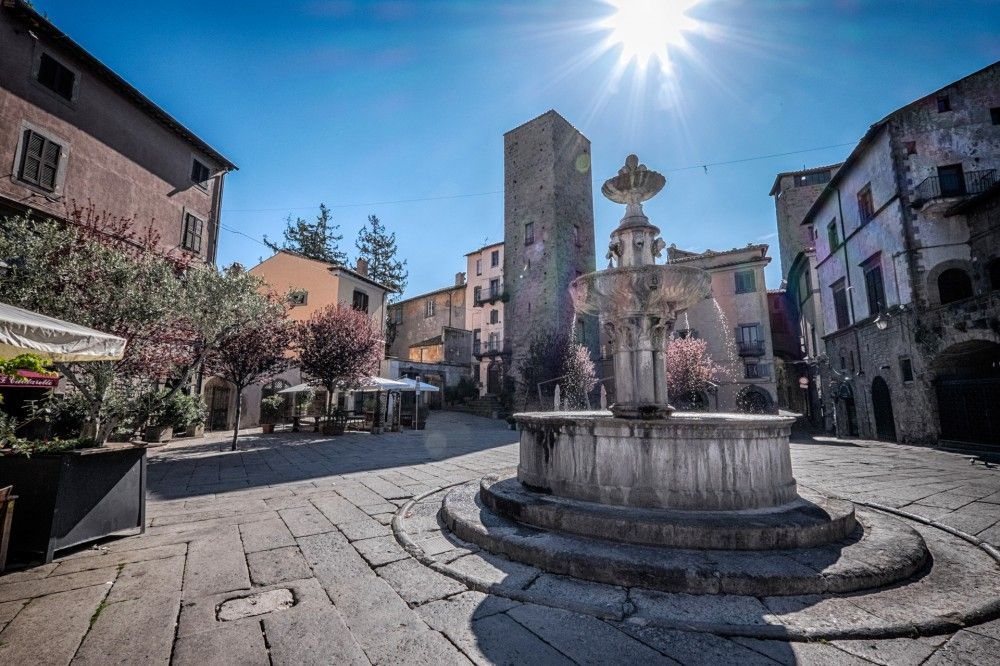 10 great reasons to experience Viterbo | Experience Viterbo - Experience Viterbo